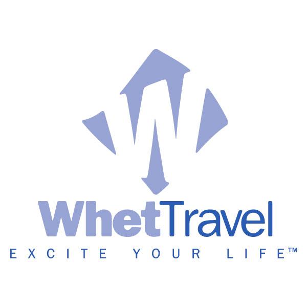 Travel Agency Logo Sample