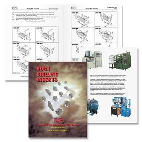 Carbide Company Brochure  Brochures