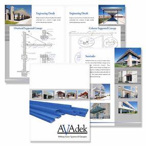 Commercial Construction Brochure  Brochures