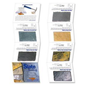 Building Product Brochure  Brochures