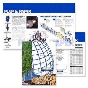 Pulp & Paper Brochure  Brochures