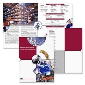 Supply Company Brochure  Brochures